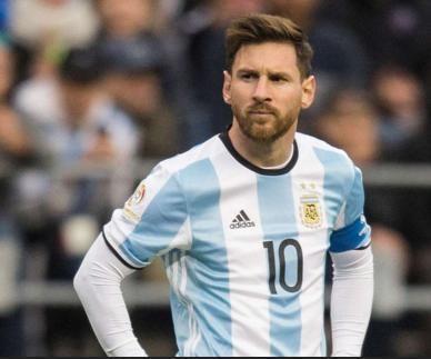Argentinas 2018 VM-lagmedlemmer har identifisert