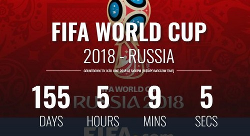 De vil fortsatt være i VM i 2018 i Russland