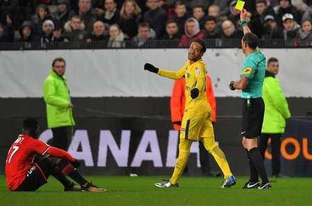 Neymar Fotballdrakt Barn