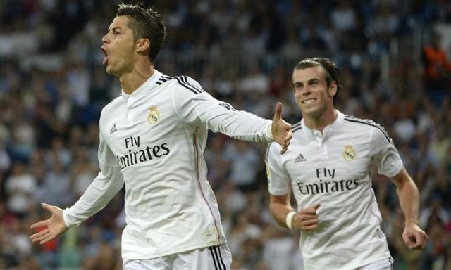 Ronaldo Fotballdrakt Barn