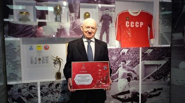 Russland VM drakt 2018
